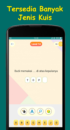 Kuis Indonesia Pintar 5.1.1 screenshots 15