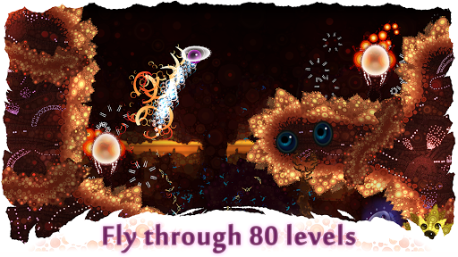 Deep Under the Sky Varies with device screenshots 2