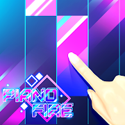 Piano Fire - EDM Music & New Rhythm