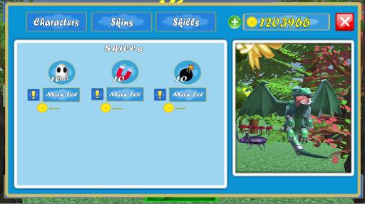 Free Fly 2.01 screenshots 4