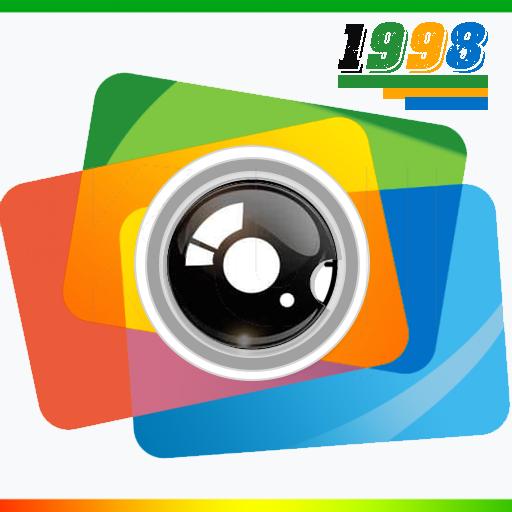 Alpha Camera - Filter Vintage 1998