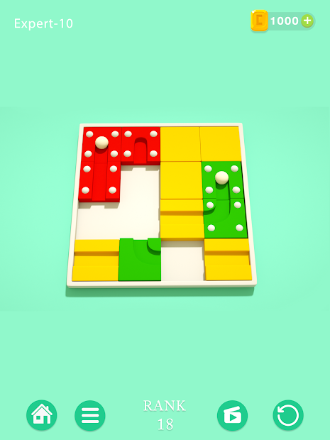 Puzzledom - classic puzzles all in one screenshot 12