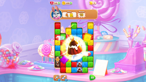Sweet Escapes: Design a Bakery with Puzzle Games 5.4.490 screenshots 12