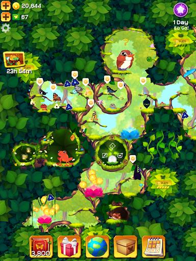 Flutter: Butterfly Sanctuary - Calming Nature Game 3.065 screenshots 14