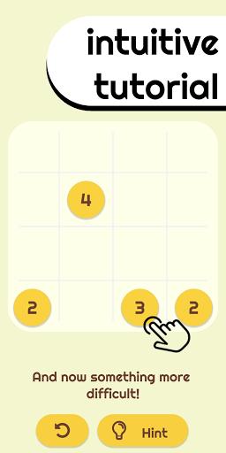 Lungo - Minimalist Logic Game 1.6 screenshots 7
