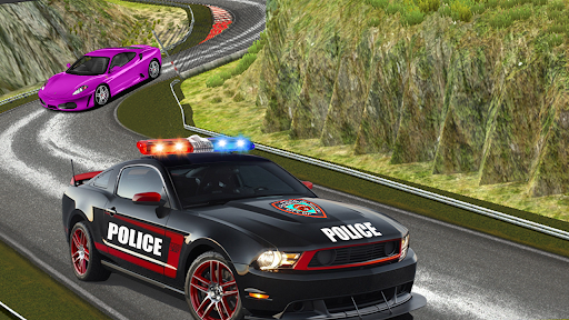 New Game Police Car Parking Games - Car Games 2020  Screenshots 4