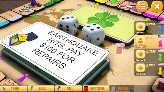 Rento – Dice Board Game Online 8