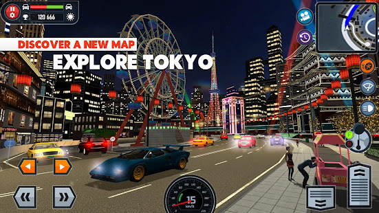 🚓🚦Car Driving School Simulator 🚕🚸 Mod Apk