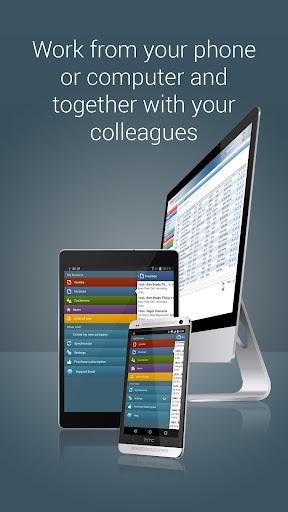 Invoice Maker u2013 estimate, invoice and receipt app  screenshots 2