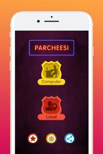 Parcheesi Game : Parchis 1.0 screenshots 1