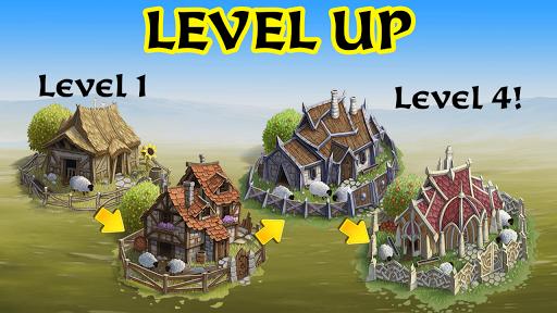 Castle Clicker: Build a City, Idle City Builder 4.6.523 screenshots 4