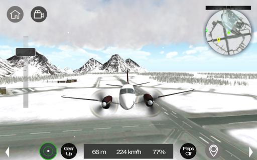 Flight Sim 3.2.0 screenshots 8