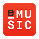 eMusic - Free Music Player & MP3 Music Downloads