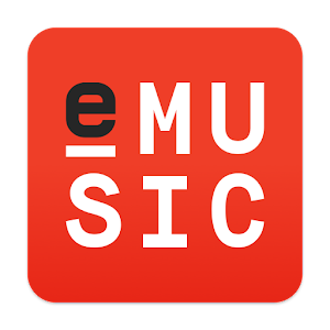 eMusic  Free Music Player &amp MP3 Music Downloads