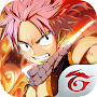 FAIRY TAIL: Forces Unite! icon