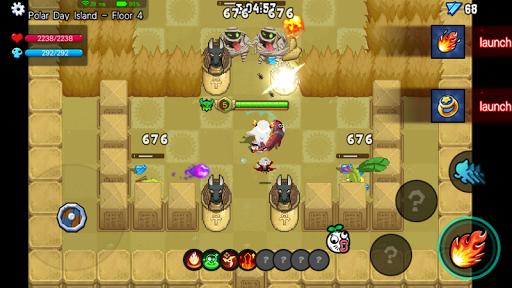 BarbarQ 1.0.1602 Screenshots 4