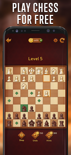 Chess - Clash of Kings 2.11.0 screenshots 7
