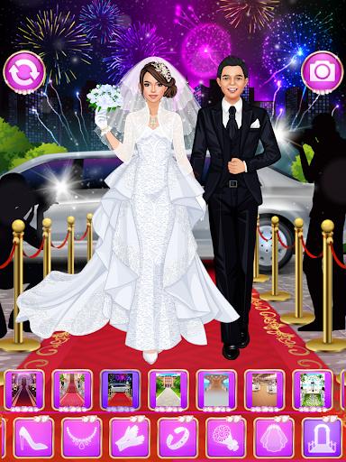 Millionaire Wedding - Lucky Bride Dress Up 1.0.6 Screenshots 13