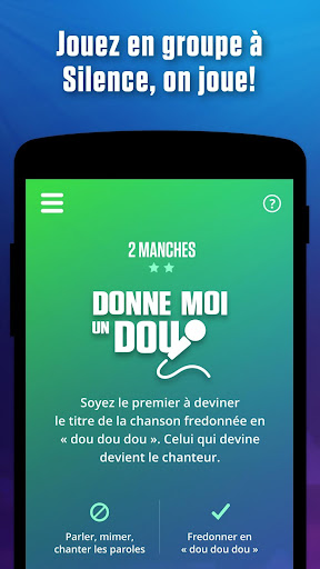 Silence, on joue! 1.0.7 screenshots 2