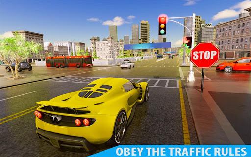 Télécharger Gratuit Driving School 2019 - Car Driving Simulator mod apk screenshots 3
