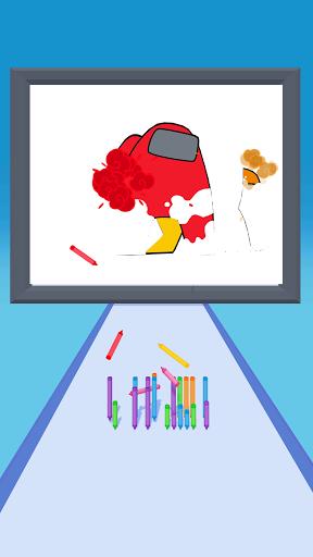 Pencil Rush apkpoly screenshots 4