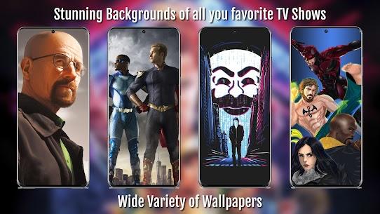 TV Series Wallpapers HD / 4K 3