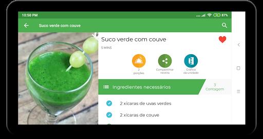 Foto do All recipes in Português