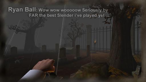 Slenderman Origins 1 Lost Kids. Best Horror Game. 1.16 screenshots 11