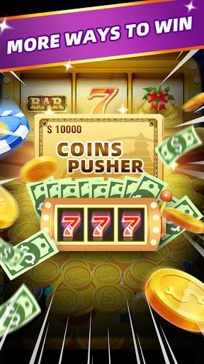 Coins Pusher - Lucky Slots Dozer Arcade Game 1.1.9 screenshots 1