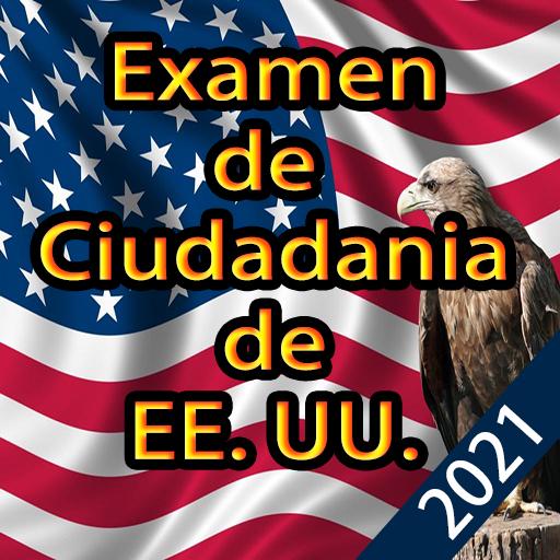 Examen De Ciudadanía De Ee Uu 2021 Apps En Google Play