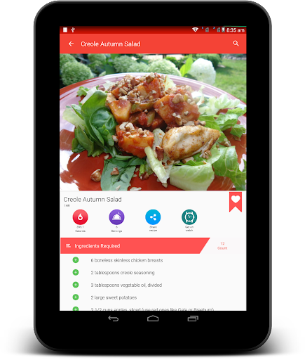 Easy Healthy Recipes for free app 26.5.0 screenshots 20