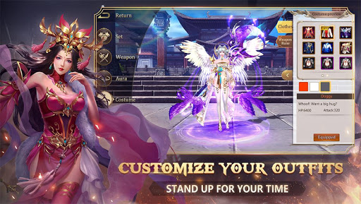 Dynasty Blade 2: ROTK Infinity Glory 26.0.00 screenshots 5