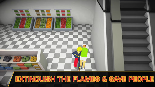Fire Force Simulator Firefighters Police Ambulance screenshots apkspray 7