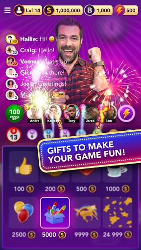 Bingo: Live Play Bingo game with real video hosts 1.5.5 screenshots 5