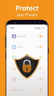 EZ Fingerprint Applock: Fast & Quick App Locker