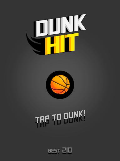 Dunk Hit 1.5.9 Screenshots 8