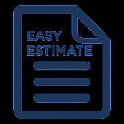 Easy Estimate - Estimate and Quotation Maker App