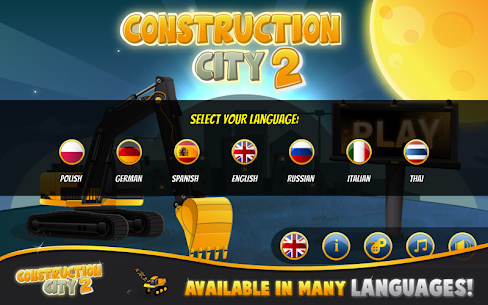 Construction City 2 Mod Apk 4.0.7 (Free Shopping) 6