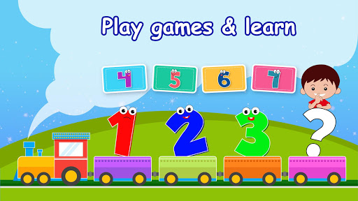 Preschool Learning Games for Kids & Toddlers 6.0.9.1 screenshots 12