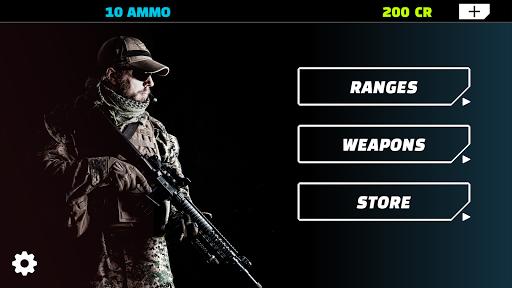 Canyon Shooting 2 - Free Shooting Range 3.0.27 screenshots 6