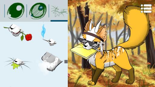 Avatar Maker: Cats 2 apktram screenshots 10