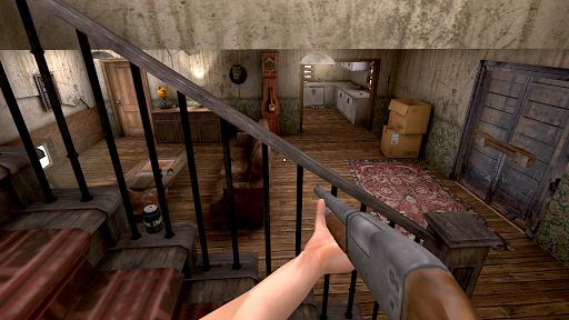 Mr Meat: Horror Escape Room u2620 Puzzle & action game 1.9.3 Screenshots 8