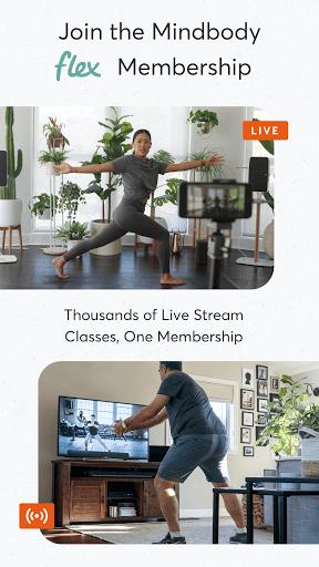 Mindbody: Home Workout & Fitness App apktram screenshots 4