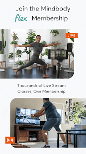Mindbody: Home Workout & Fitness App