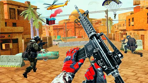 FPS Impossible Shooting 2021: Free Shooting Games 1.11 screenshots 8