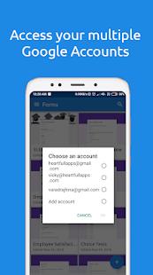 FormsApp 6.6 Screenshots 6