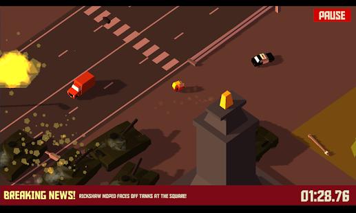 PAKO - Car Chase Simulator 1.0.8 Screenshots 8