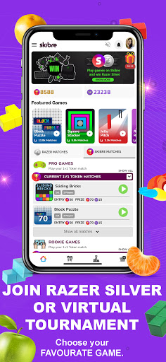Skibre Games 2.4.0 screenshots 5