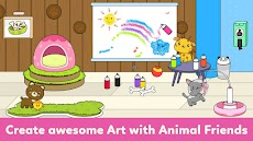 My Pet Daycare - Cats and Dogs Nursery Gamesのおすすめ画像4