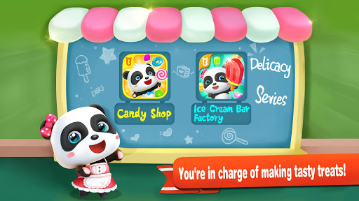 Little Pandau2019s Summer: Ice Cream Bars 8.48.00.00 screenshots 10